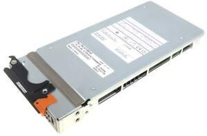 Cisco Catalyst Switch Module 3110X IBM BladeCenter Switch FRU 41Y8518 41Y8516
