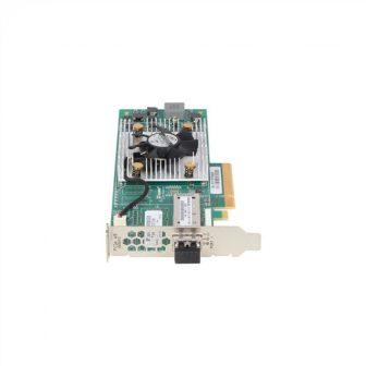 QLogic QLE2660 16Gbps PCI-e Single Port Fibre Channel HBA Host Bus Adapter Low Profile Card HP 699764-001 QW971-63001
