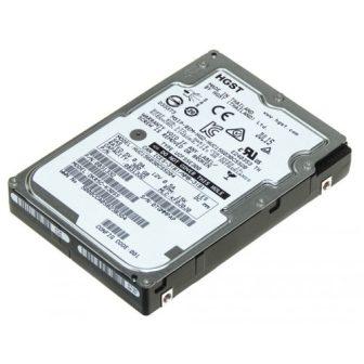 """HGST Ultrastar C15K600 HUC156030CSS420 300GB 15K SAS 64MB 6Gbps DP 2,5"""" SFF HP 736996-001 736436-001"""