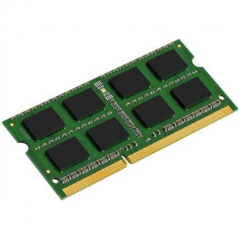 Nanya NT4GC64B8HG0NS-DI 4GB DDR3 2Rx8 64-Bit PC3-12800S CL11 1,35V 204-Pin SODIMM Laptop Notebook Memory RAM
