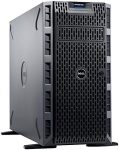 Dell PowerEdge T330 Xeon 4Core E3-1220v6 3GHz 8GB DDR4 RAM 8LFF Bay 1TB SAS HDD Perc H330 RAID 495W PSU Tower