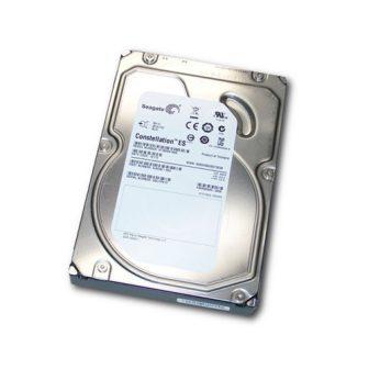 """Seagate Barracuda ES.2 ST3500620SS 500GB NL SAS 6G DP 3,5"""" LFF HDD Dell 0YP777"""
