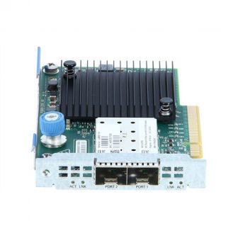 HP Ethernet 10/25Gb 2-port 640FLR-SFP28 SFP+ Adapter Dual Port PCI-e NIC Card HP 817747-001 840139-001 HSTNS-B092