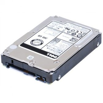 "Seagate Enterprise Performance 15K HDD ST300MP0026 300GB 15K SAS 128MB 12Gbps DP 2,5"" SFF Dell 0NCT9F"