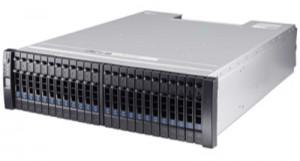 Dell Compellent Series 40 Enterprise Storage 6TB HDD Dual (2x) 6Gbps SAS EBOD RAID Controller 2x 580W PSU w/o Licenec info