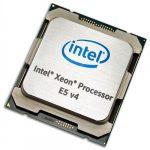 Intel Xeon Eighteen Core E5-2697v4 2,3GHz 18Core HT 36Threads maxTurbo 3,6GHz FCLGA2011v4 45MB Cache 9,6GT/s 145W CPU SR2JV Processzor