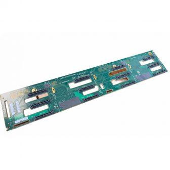 IBM TotalStorage DS3400 12LFF SAS SATA HDD Backplane P13653-04-B