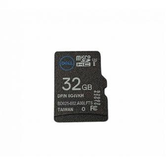 Dell PowerEdge iDRAC 32GB VFlash microSDHC/SDXC Card Dell 0G4VKH (NEW)