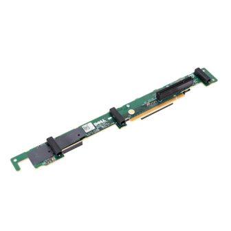 Dell R610 PCI Riser Card Mini-PCI-Express Dell 0C480N C480N GT231