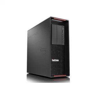 Lenovo ThinkStation P720 2x Intel Xeon Socket FCLGA3647 2x Heatsink 0GB DDR4 RAM 0GB HDD noVGA 900W PSU CTO Tower