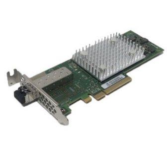 QLogic QLE2690L 16Gbps PCI-e Single Port Fibre Channel HBA Host Bus Adapter Card Low Profile Dell 0P3T0T