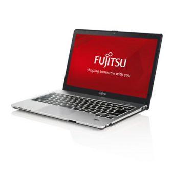 "Fujitsu Lifebook S904 Core i5-4300U 1,9GHz 8GB RAM 256GB SSD 13,3"" LED WQHD Touchdisplay WLan Bluetooth HD Webcam AC Adapter"