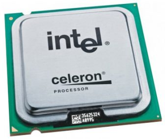 Intel Celeron G540 2,5GHz 2MB Cache 2Core 5GT/s TDP 65W FCLGA1150 8MB CPU SR05J Processzor