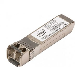 Intel AFBR-703SDZ-IN2 Dual Rate 1G/10G SFP+ SR 850nm TRANSCEIVER Dell 0R8H2F