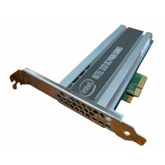 Intel SSD DC P4600 Series NVMe High Endurance 2TB 3D NAND TLC PCI-e 3.1 High Profile SSD Intel SSDPEDKE020T7