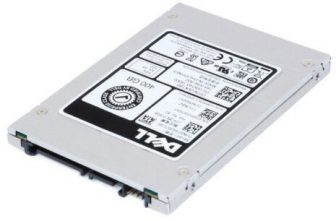 "Toshiba THNSF8200CCSE 200GB 2,5"" SFF Mixed Use MLC SATA 6Gbps Enterprise SSD Dell 0X1RMG"