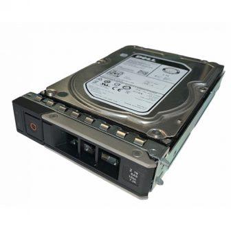 "Seagate Exos 7E8 ST2000NM155 Enterprise 2TB 7,2K NL SAS 12G 128MB DP 3,5"" LFF 14Gen Hot Swap Hdd Dell 07RCGV"
