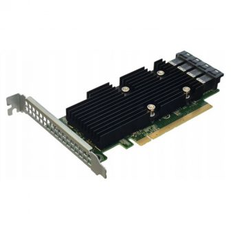 Dell NVMe SSD PCIe MiniSAS Extender 16Port Controller Adapter Dell 0P31H2