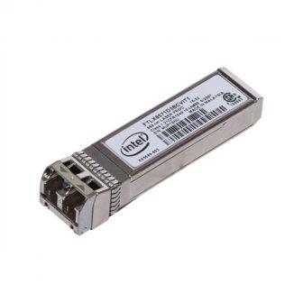 Intel 10Gb Fibre Channel Optical Transceiver AFBR-709DMZ-IN2 GBIC SFP+ Short Range 850nm Dell 0Y3KJN