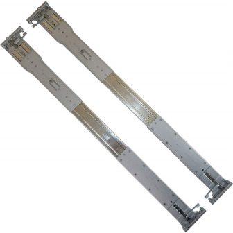 HP ProLiant SL4540 2U Sliding Rack Mount Rail Kit HP 688553-001 688552-001