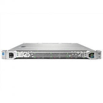 HP ProLiant DL160 Gen9  2x Xeon Socket FCLGA2011v4 1x Heatsink 0GB DDR4 RAM 4LFF HDD Bay 0HDD Smart Array B140i RAID iLo4 550W PSU