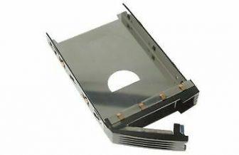 """Chenbro LFF 3.5"""" SAS/SATA HDD Hot Swap Tray Sk33502-07b HDD keret"""