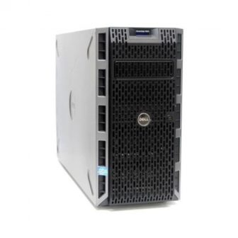 Dell PowerEdge T430 2x Intel Xeon 6Core E5-2603v4 1,7GHz 32GB DDR4 RAM 16SFF Hdd Bay 2TB HDD iDrac8 Ent.Perc H730p Raid 2x750W PSU Tower