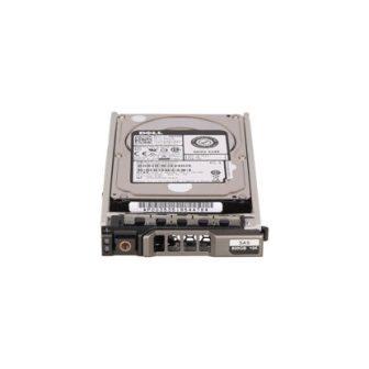 """Toshiba AL14SEB060N 600GB 10K SAS 6G DP 2,5"""" SFF Hot Swap Hdd Dell 0453KG"""
