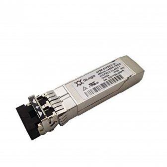 QLogic JSH-14SWAA1-QL 16GB SFP+ SW Short Wave Transceiver 850nm