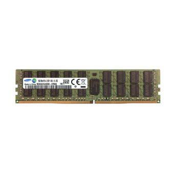 16GB DDR4 PC4 21300R 2666V 2Rx8 2666MHz ECC 288-pin CL19 1,2V DIMM RAM HMA82GR7AFR8N-VK Dell PWR5T Server & Workstation Memory
