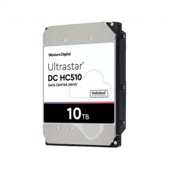 """HGST Western Digital Company Ultrastar He10 DC HC510 10TB 3,5"""" LFF SAS 4KN 12Gbps 7200rpm 256MB HUH721010AL5204 0F27354 (NEW)"""