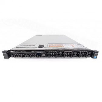 Dell PowerEdge R630 8SFF Configure-To-Order