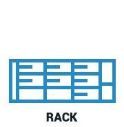 Rack szerverek