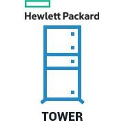 HP torony szerverek