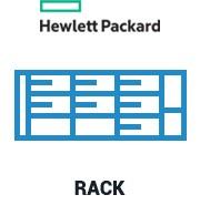 HP rack szerverek