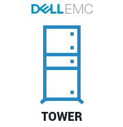 Dell EMC Tower Server