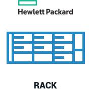 HPE Rack Server