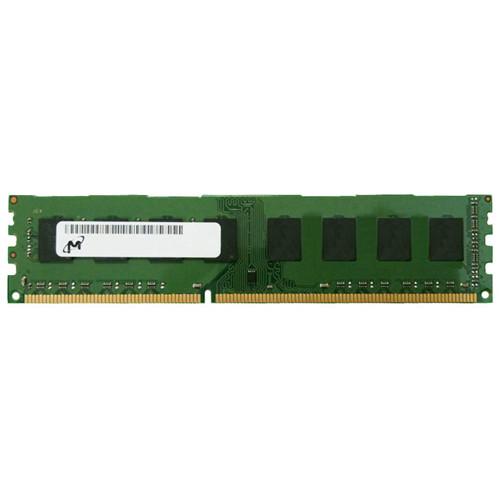 16GB DDR3 PC3L 12800R 1600MHz 2Rx4 ECC RDIMM RAM MT36KSF2G72PZ-1G6E1FE