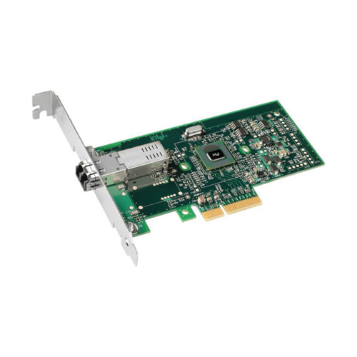 Intel PRO/1000 PF Server Adapter Model 887953  Single Port PCI-e Low Profile EXPI9400PFG2P20